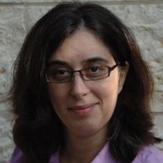Dana Ekstein